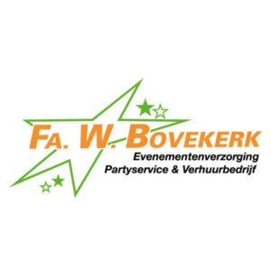 Sponsor Bovekerk - Vierdaagse Alblasserwaard