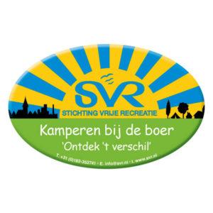 Sponsor SVR - Vierdaagse Alblasserwaard