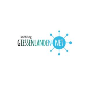 Sponsor Giessenlandennet - Vierdaagse Alblasserwaard